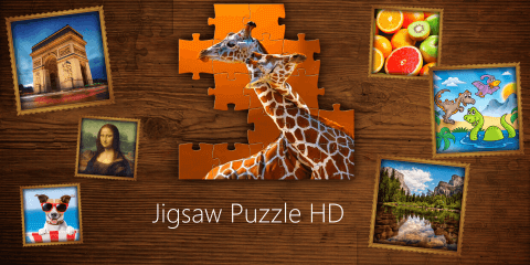Jigsaw Puzzle HD for Windows